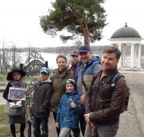 Экскурсии по Костроме (обзорные)