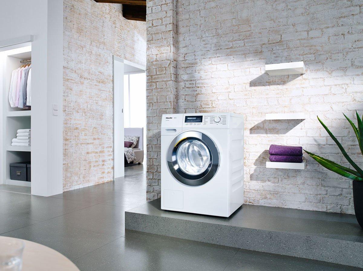 Ремонт стиральных машин Миле | фото 1 из 6