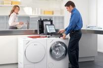 Ремонт стиральных машин Миле | фото 5 из 6