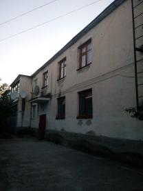 2-х комнатная квартира в с. Криничное, Белогорского района