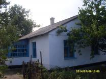 Дом, с. Муромское, Белогорский район