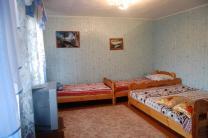 Сдаю благоустроенные комнаты в Чемале