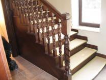 Лестницы в дом Тамбов
