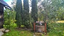 Отдельно стоящий дом с хоз-вом, 1,8 Га. земли | фото 4 из 6