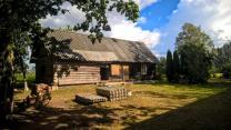 Отдельно стоящий дом с хоз-вом, 1,8 Га. земли | фото 6 из 6