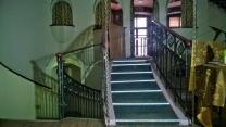 Оригинальное помещение кафе клуба Троицкий мост в центре г.Пскова | фото 5 из 6