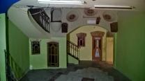 Оригинальное помещение кафе клуба Троицкий мост в центре г.Пскова | фото 3 из 6
