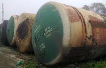 Цистерны жд котлы резервуары РГС ёмкости бочки для ГСМ тех.вода септик купить в Перми