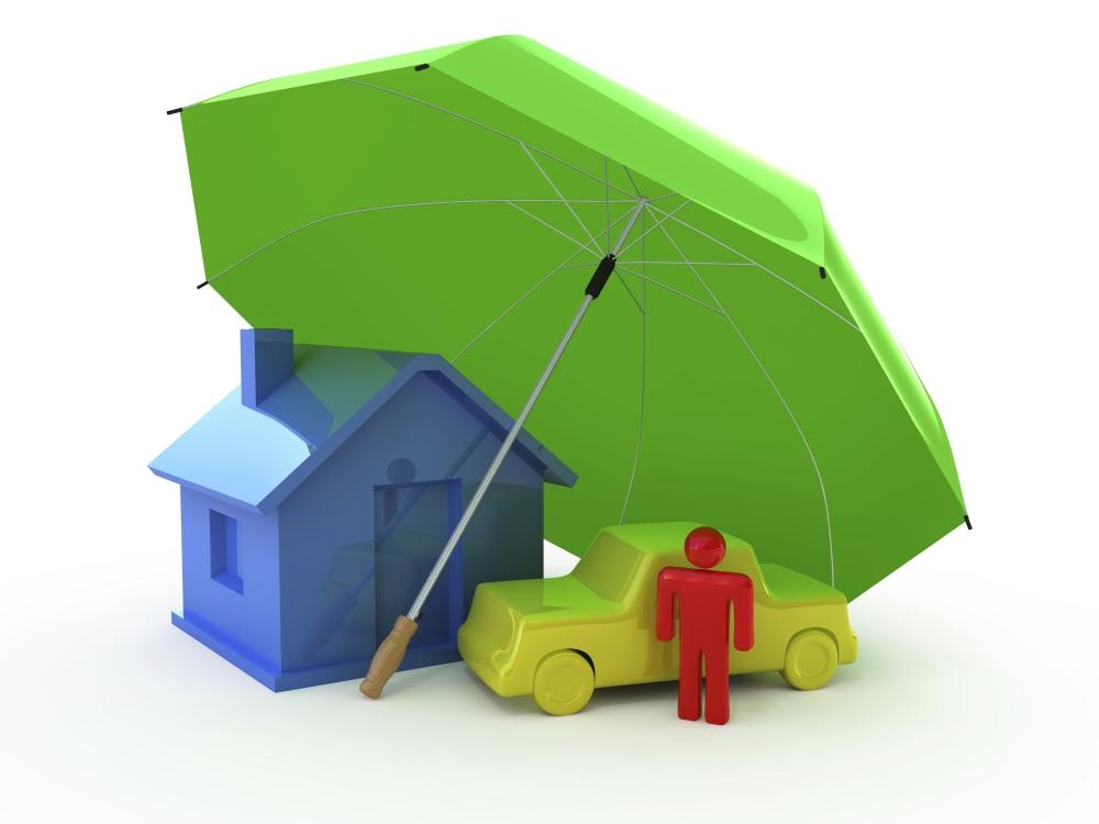 Страхование квартир, дач, домов, автомобилей, здоровья | фото 1 из 2