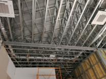 Поставка и монтаж систем вентиляции и кондиционирования.