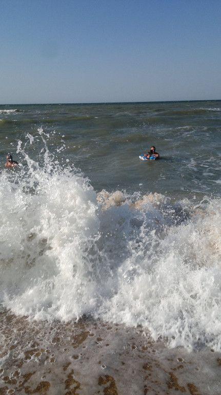Приглашаем отдохнуть и полечиться на берегу моря Крым Саки | фото 1 из 6
