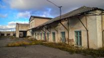 Комплекс зданий Дедовического молочного завода на участке 1,6 Га. | фото 2 из 6