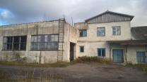 Комплекс зданий Дедовического молочного завода на участке 1,6 Га. | фото 3 из 6