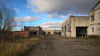 Комплекс зданий Дедовического молочного завода на участке 1,6 Га. | фото 5 из 6
