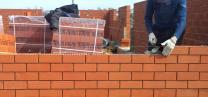 Кладка кирпича в Краснодаре, услуги каменщиков