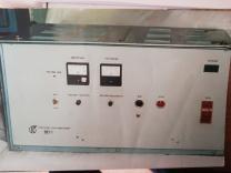 """продам ультразвуковой генератор марки """"""""УЗГ-1.1."""""""