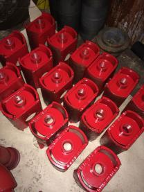 Запчасти насос нб-32,нб-50,нб-125,нц-320,9Т,Ключ акб-3М2,АКБ-4 | фото 6 из 6