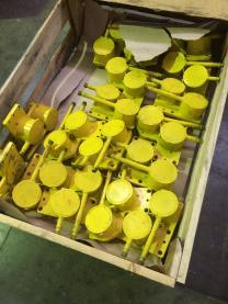 Запчасти насос нб-32,нб-50,нб-125,нц-320,9Т,Ключ акб-3М2,АКБ-4 | фото 4 из 6