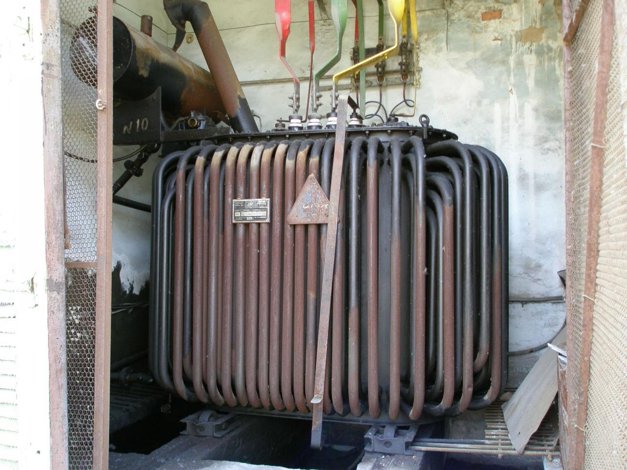 Куплю б/у трансформаторы ссср в Костроме   фото 1 из 4
