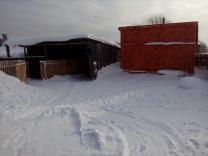 Дом в селе Лушниково Алтайский край Тальменский район. 3 комнаты и кухня | фото 4 из 6