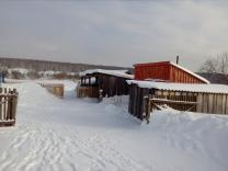 Дом в селе Лушниково Алтайский край Тальменский район. 3 комнаты и кухня | фото 3 из 6