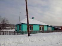 Дом в селе Лушниково Алтайский край Тальменский район. 3 комнаты и кухня | фото 2 из 6
