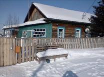 Дом в селе Лушниково Алтайский край Тальменский район