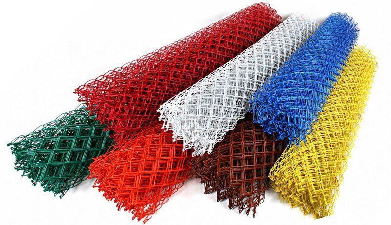 Продаю сетку металлическую, проволоку, пластиковую сетку, щетинистое покрытие | фото 1 из 1