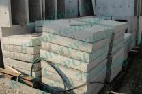 Плита укрепления откосов конусов берегов ПБ1-16   ПБ1-12   ПБ1-20