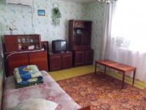 Феодосия Приморский, квартира у моря