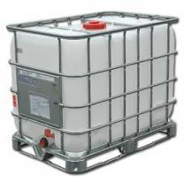 Пластиковые ёмкости б,у. (еврокубы) 1000 литров.