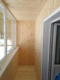 Окна ПВХ. Остекление балконов и лоджий.