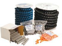 Шарнирные пластмассовые шланги для подачи СОЖ