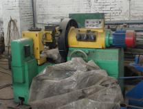 расточной станок для обработки фаски ,кромки трубы и отводов