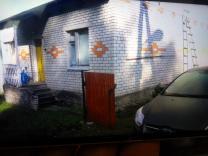 Зимний дом в деревне 65м2 в Псковской обл.