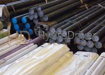 Хромированные штоки и хонингованные трубы   фото 3 из 3