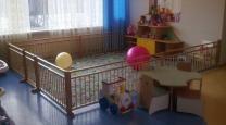 Ограждение, барьер, заборчик для домов ребенка и детских садиков.   фото 3 из 5