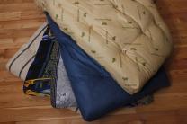 Матрацы, подушки, одеяла, постельное белье эконом | фото 4 из 6
