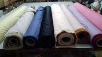 Продаем остатки швейного производства