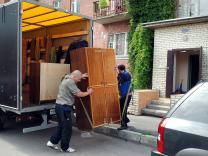 Услуги грузчиков. Переезды. Сборка мебели. Вывоз мусора