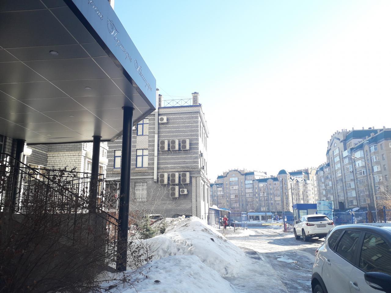 Помещение свободного назначения г.Казань | фото 1 из 3
