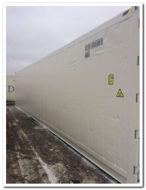 Продажа рефрижераторных контейнеров  | фото 1 из 5