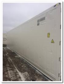 Продажа рефрижераторных контейнеров