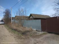 Земельный участок 24 сотки в д. Чапаевка