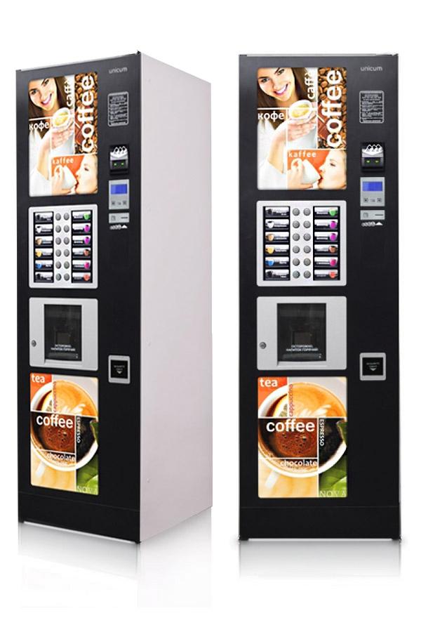 аренда кофеаппаратов, снекаппаратов, прохладительных напитков | фото 1 из 2