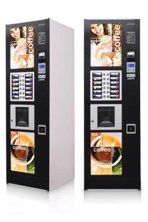 аренда кофеаппаратов, снекаппаратов, прохладительных напитков
