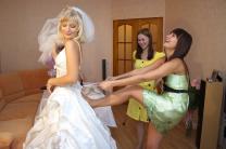 Видео и фото Вашей свадьбы. Проф. Полный день.