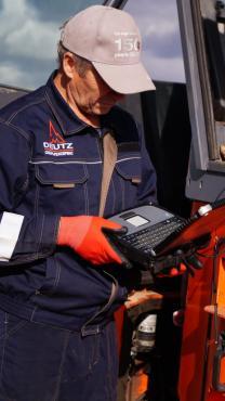 Профессиональная диагностика и ремонт двигателей