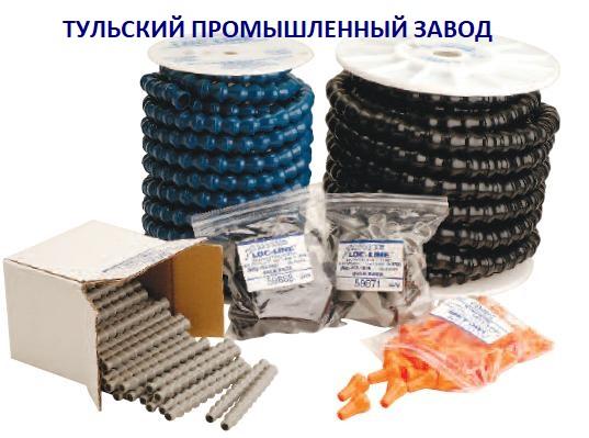 Трубки для подачи сож для станков от завода производителя в Туле.  | фото 1 из 1