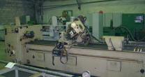 Зубошлицефрезерный станок heckert zfwvg 250